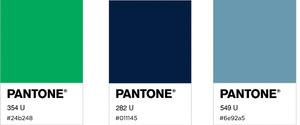 Brand, Pantone, Triciclo