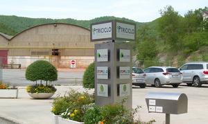 Triciclo, Brand