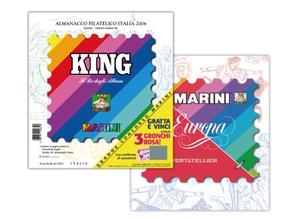 Marini, Album King