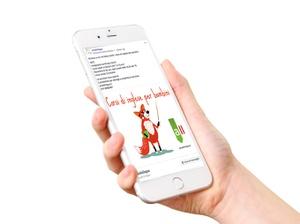 amalelingue, mobile