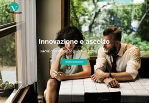 Studio legale Cavallaro, sito
