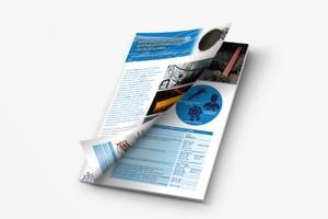 Deref, brochure, industria, siderurgia