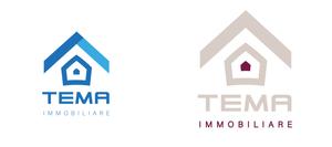 tema immobiliare logo 2