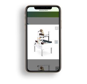 web site iphone, elena marchetti