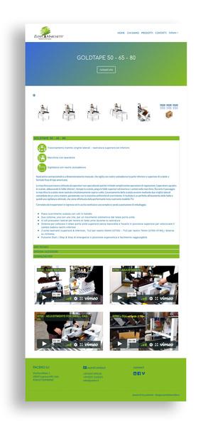 web design roll, elena marchetti